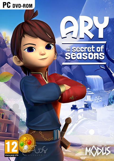 دانلود بازی Ary and the Secret of Seasons برای PC