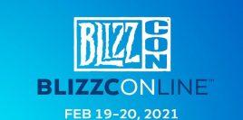 BlizzCon-Online