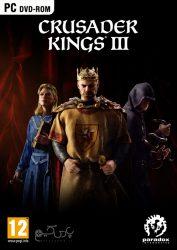 دانلود بازی Crusader Kings III برای PC