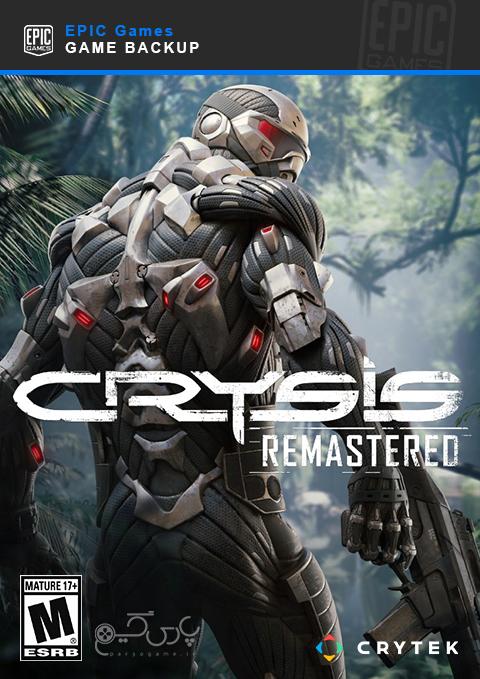 دانلود بک اپ بازی Crysis Remastered برای PC