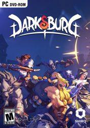 دانلود بازی Darksburg برای PC