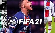 دانلود بازی FIFA 21 برای PC