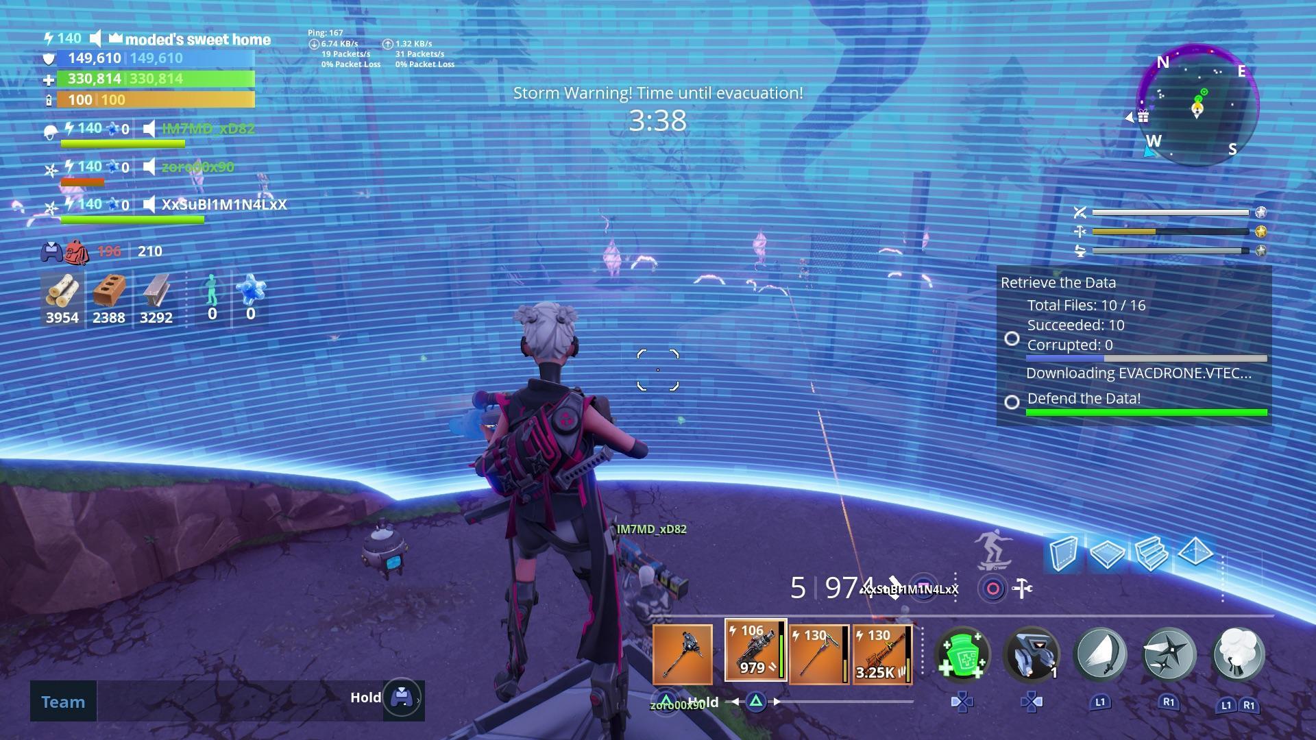 چگونه در بازی Fortnite تبدیل به بازیکن بهتری شویم