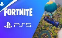 Fortnite PS5