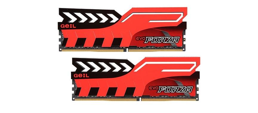 Geil Evo Forza 28GB DDR4 3200 CL16