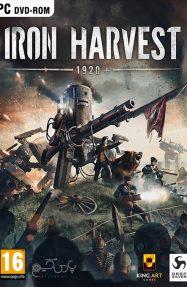 دانلود بازی Iron Harvest برای PC