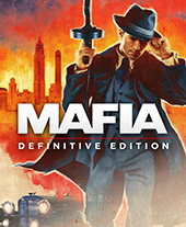 دانلود بازی Mafia Definitive Edition