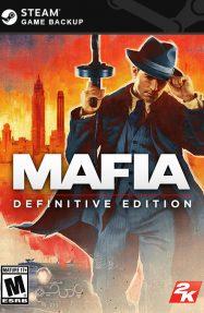 دانلود بک آپ بازی Mafia Definitive Edition برای PC