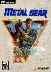 دانلود بازی Metal Gear برای PC