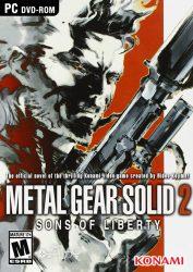 دانلود بازی Metal Gear Solid 2 Substance برای PC
