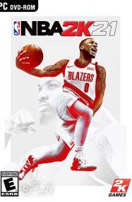 دانلود بازی NBA 2K21 برای PC