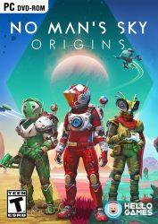 دانلود بازی No Man's Sky Origins برای PC