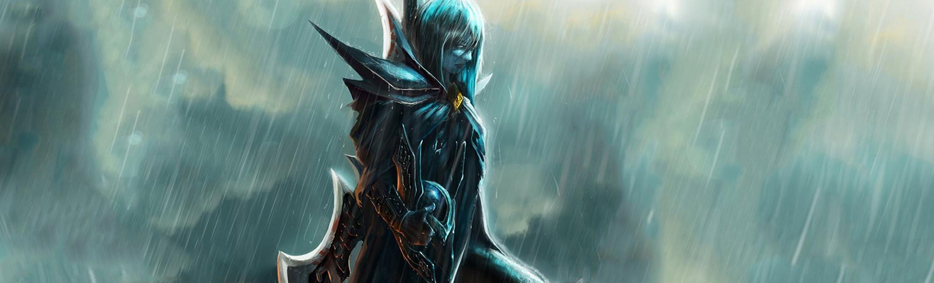 Phantom Assassin