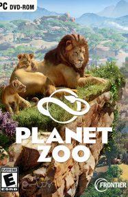 دانلود بازی Planet Zoo برای PC