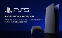 کنفرانس Playstation Showcase 2020
