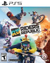 دانلود بازی Riders Republic برای PS5