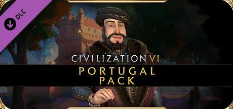 Sid Meiers Civilization VI New Frontier Pass Portugal