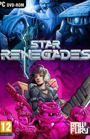 دانلود بازی Star Renegades برای PC