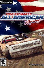 دانلود بازی Tony Stewart's All American Racing برای PC