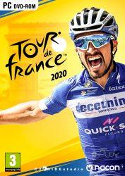 دانلود بازی Tour de France 2020 برای PC
