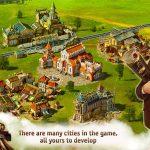 Transport Empire: Steam Tycoon