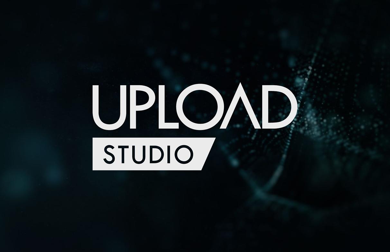 نرمافزار Upload Studio