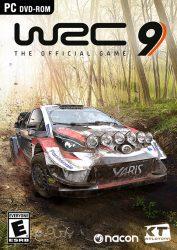 دانلود بازی WRC 9 FIA World Rally Championship برای PC