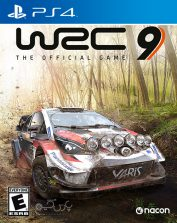 دانلود بازی WRC 9 FIA World Rally Championship برای PS4
