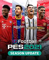دانلود بازی eFootball PES 2021