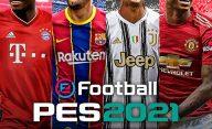 دانلود بک آپ بازی eFootball PES 2021 برای PC
