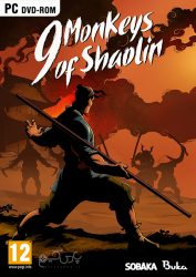 دانلود بازی 9 Monkeys of Shaolin برای PC