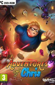 دانلود بازی Adventures of Chris برای PC