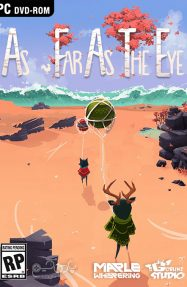 دانلود بازی As Far As The Eye برای PC