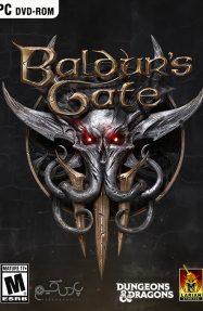 دانلود بازی Baldur's Gate III برای PC