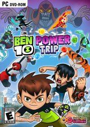 دانلود بازی Ben 10 Power Trip برای PC