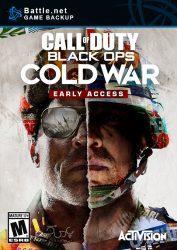 دانلود بک آپ بازی Call of Duty Black Ops Cold War BETA برای PC
