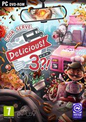 دانلود بازی Cook, Serve, Delicious برای PC