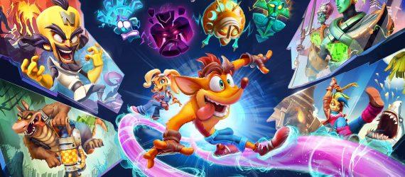 راهنمای قدم به قدم بازی Crash Bandicoot 4 It's About Time