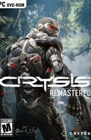 دانلود بازی Crysis Remastered برای PC