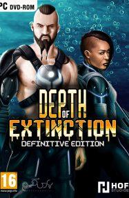 دانلود بازی Depth of Extinction برای PC