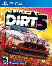دانلود بازی Dirt 5 برای PS4