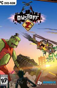 دانلود بازی Dustoff Z برای PC