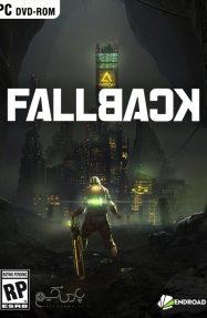 دانلود بازی Fallback Uprising برای PC