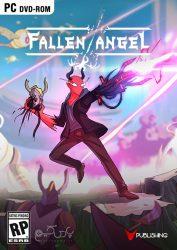 دانلود بازی Fallen Angel برای PC