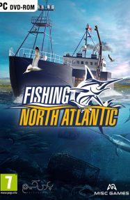 دانلود بازی Fishing North Atlantic برای PC