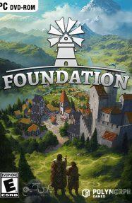 دانلود بازی Foundation برای PC