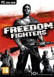 دانلود بازی Freedom Fighters برای PC