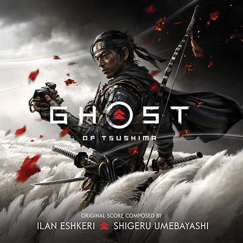دانلود موسیقی متن بازی Ghost of Tsushima