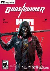 دانلود بازی Ghostrunner برای PC