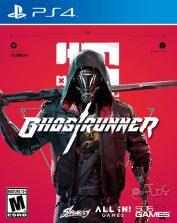 دانلود بازی Ghostrunner برای PS4